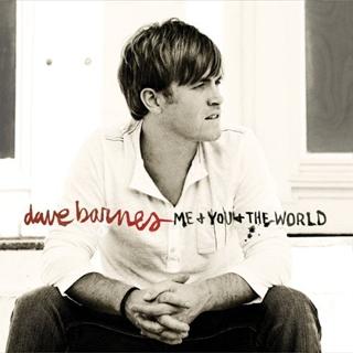 Barnes, Dave - album