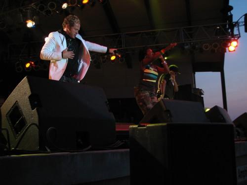 Tobymac - Ichthus 2007