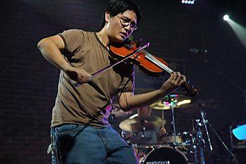 Jonathan Chu-violin