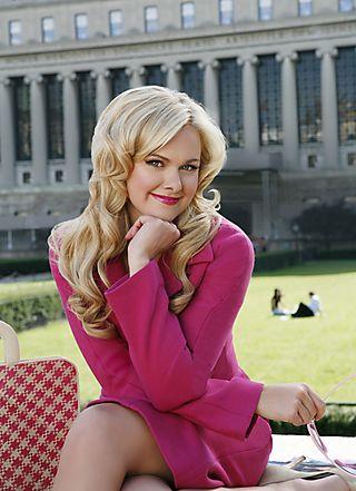 Bundy, Laura Bell -- Blond promo