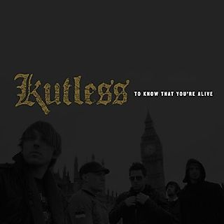 Kutless - TKTYA cover