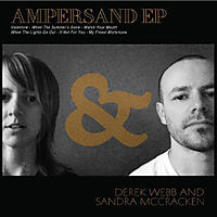 Webb-McCracken - Ampersand EP