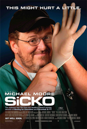Sicko_poster