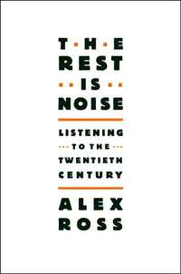 The_rest_is_noise