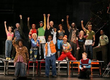 Rent_2007_broadway_cast