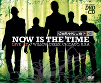 Delirious_live_cover