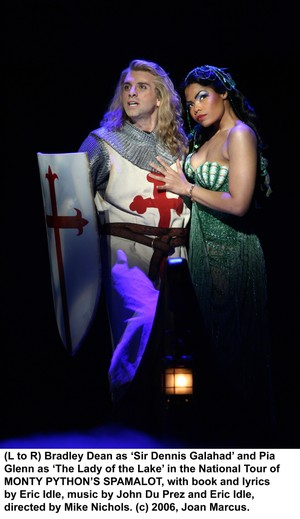 Spamalot_tour_gallahad_and_lady_of_the_l