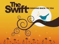 The_swift_cd